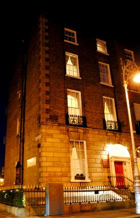 Fitzwilliam Townhouse Bed and Breakfast Dublin